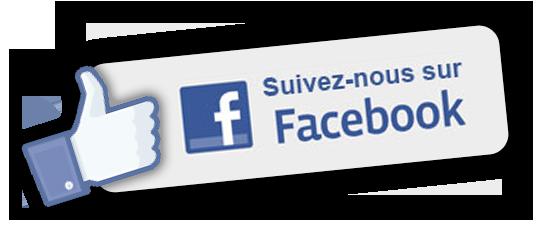 rejoignez la communauté facebook