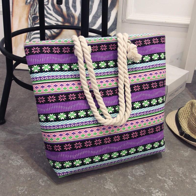 sac de plage pas cher grand sac shopping id es cadeaux. Black Bedroom Furniture Sets. Home Design Ideas