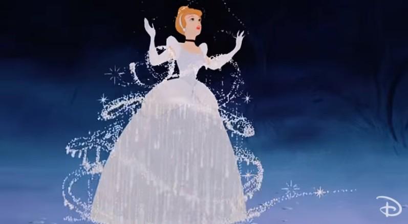 [VIDÉO] Crois en tes rêves princesse !