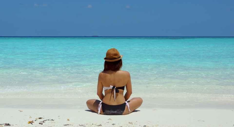 Les neuroscientifiques vous recommandent fortement d'aller régulièrement à la plage. Voici pourquoi !