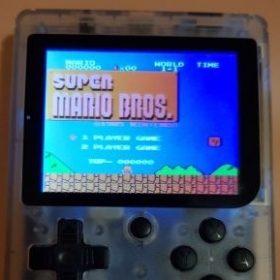 FIFY STORE Mini Console Retrogaming 168 Jeux Rétro   Câble TV